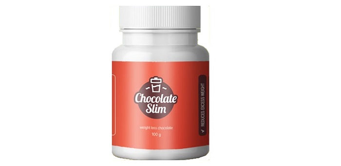 Chocolate Slim: FORMULE MINCEUR NATURELLE!