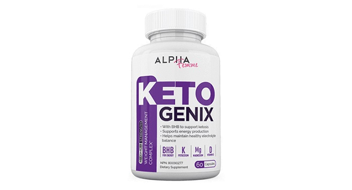 Alpha Femme Keto minceur: join the Thousands who are already losing up to 1lb per day!